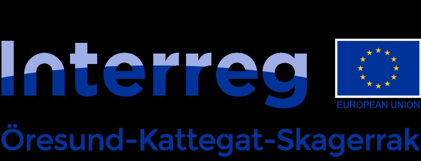 Bildergebnis für interreg øresund kattegat skagerrak logo