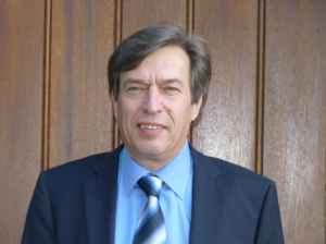 Henri Lewalle, Coordinator of the European Observatory of Cross-border Health