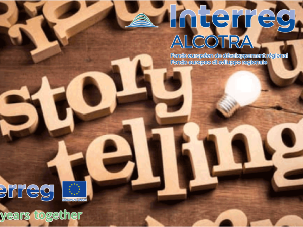 ALCOTRA storyelling contest