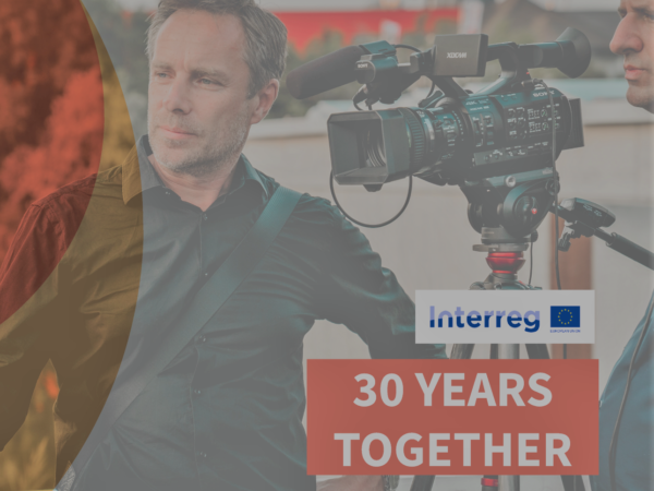 Interreg 30 Years Together